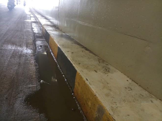 Hầm chui 120 tỷ ngập nước, Bí thư Đà Nẵng truy trách nhiệm Sở Giao thông Vận tải