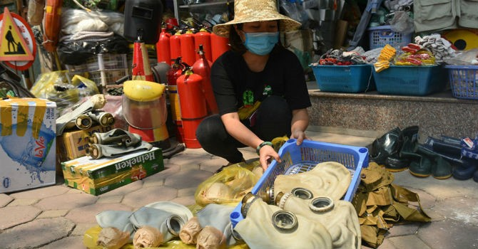 <span class='bizdaily'>BizDAILY</span> : Khách Trung Quốc gây khó cho công ty du lịch Việt