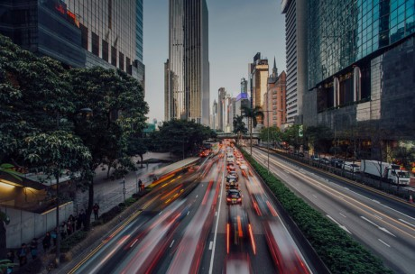 Bi mat phong thuy trong cac cao oc Hong Kong - Anh 2
