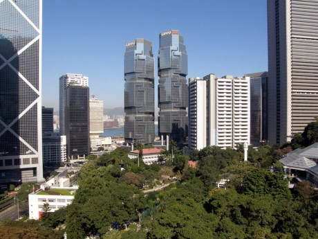 Bi mat phong thuy trong cac cao oc Hong Kong - Anh 7
