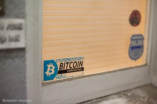 Căn nhà có nửa cư dân là triệu phú Bitcoin