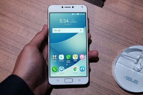 Nhung smartphone tam trung noi bat gia duoi 7 trieu dong - Anh 4