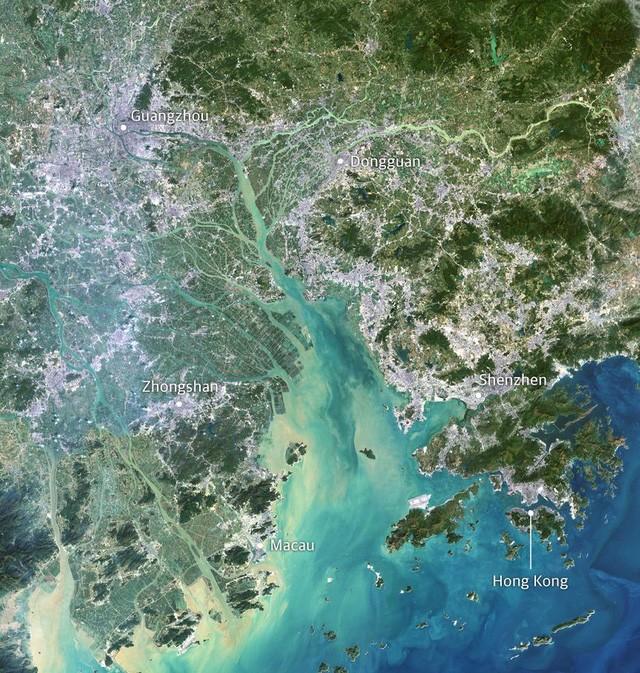 Trung Quốc biến 1 làng chài nhỏ bé thành đặc khu kinh tế có GDP đạt 294 tỷ USD, thu nhập đầu người tương đương OECD như thế nào? - Ảnh 5.