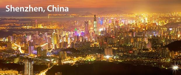 Trung Quốc biến 1 làng chài nhỏ bé thành đặc khu kinh tế có GDP đạt 294 tỷ USD, thu nhập đầu người tương đương OECD như thế nào? - Ảnh 6.