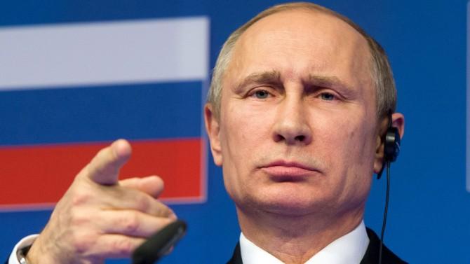 Tiêu điểm - Lý do bất ngờ TT Putin vắng mặt trong phiên họp của Liên Hợp Quốc (Hình 2).