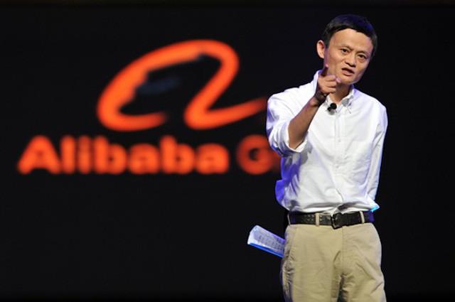 Lớp học Alibaba của ông giáo Jack Ma: Quản trị kiểu Trung Quốc, tinh thần Silicon Valley - Ảnh 1.