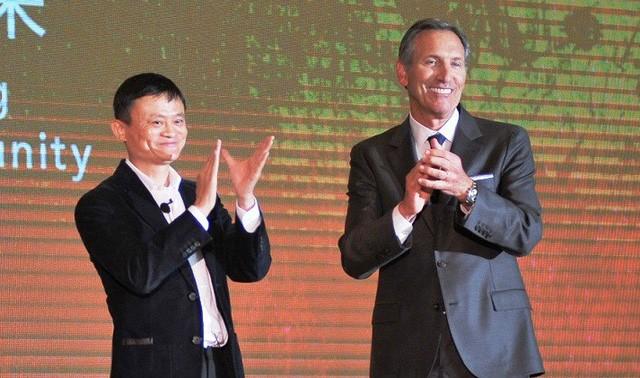 Lớp học Alibaba của ông giáo Jack Ma: Quản trị kiểu Trung Quốc, tinh thần Silicon Valley - Ảnh 2.