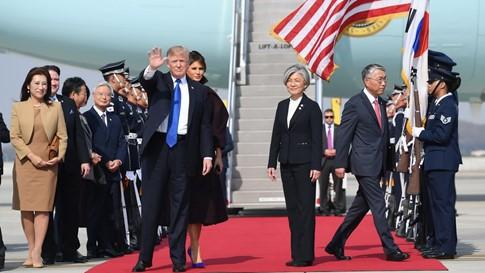 Hàn Quốc dùng gia vị 360 năm trong quốc yến đãi Tổng thống Trump - ảnh 2