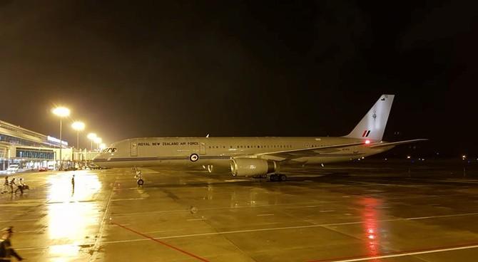 Nữ thủ tướng 8X của New Zealand tới Đà Nẵng dự APEC - ảnh 2