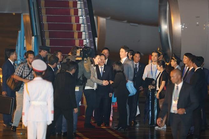 Nữ thủ tướng 8X của New Zealand tới Đà Nẵng dự APEC - ảnh 5