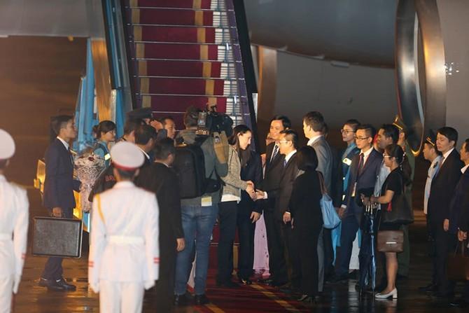 Nữ thủ tướng 8X của New Zealand tới Đà Nẵng dự APEC - ảnh 4