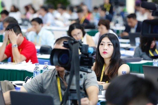 Những con số ấn tượng về APEC Việt Nam 2017 - ảnh 1