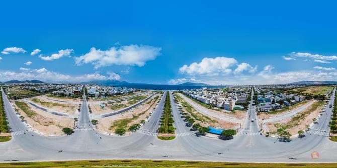 Những dự án đẻ ra vàng tại Đà Nẵng