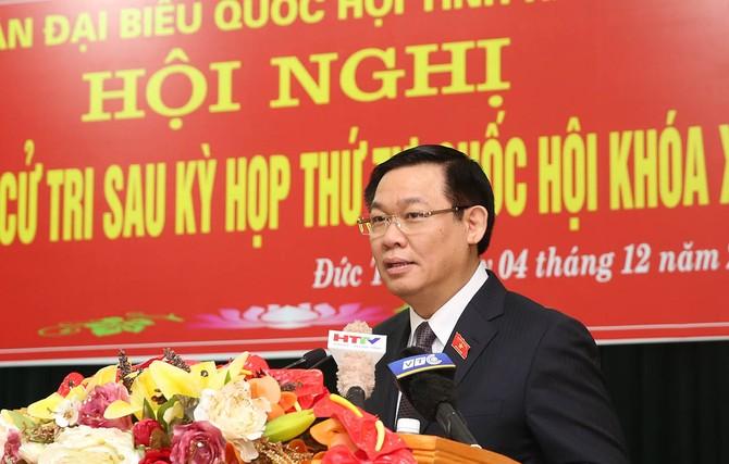 cải cách chữ viết,Tiếng Việt,Phó Thủ tướng,Vương Đình Huệ,cải cách tiền lương
