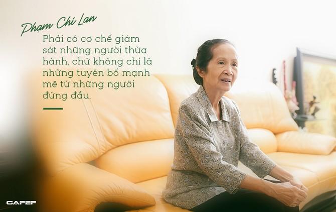 Doanh nghiệp tư nhân Việt Nam: Từ số 0 đến những tỷ phú đô la qua ký ức của chuyên gia Phạm Chi Lan - Ảnh 12.