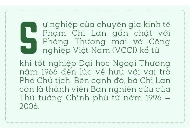 Doanh nghiệp tư nhân Việt Nam: Từ số 0 đến những tỷ phú đô la qua ký ức của chuyên gia Phạm Chi Lan - Ảnh 1.