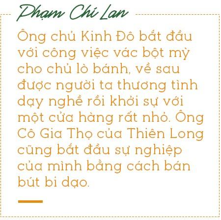 Doanh nghiệp tư nhân Việt Nam: Từ số 0 đến những tỷ phú đô la qua ký ức của chuyên gia Phạm Chi Lan - Ảnh 7.