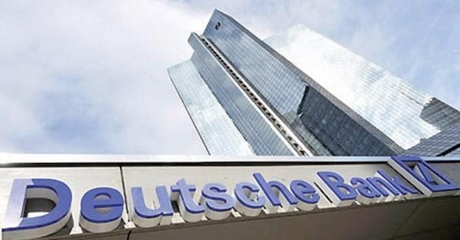Deutsche Bank liên tục giảm sở hữu tại hàng loạt doanh nghiệp