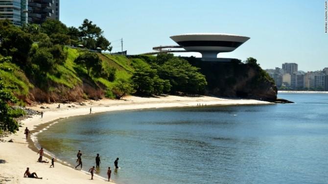 13 kiến trúc tuyệt đẹp thách thức trọng lực - Ảnh 11