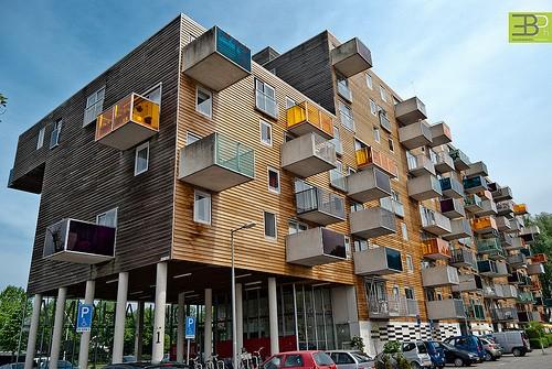 13 kiến trúc tuyệt đẹp thách thức trọng lực - Ảnh 5