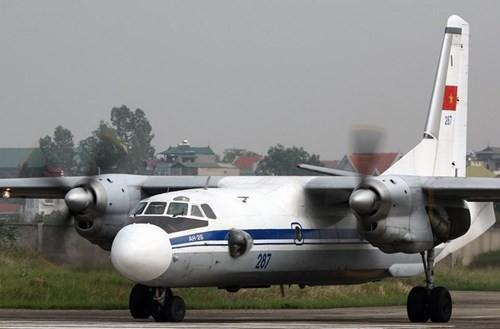 Khong quan Viet Nam dieu may bay nao tim kiem Su-22?-Hinh-2