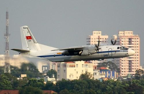Khong quan Viet Nam dieu may bay nao tim kiem Su-22?-Hinh-3