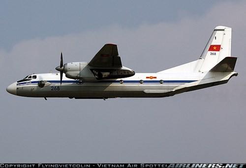 Khong quan Viet Nam dieu may bay nao tim kiem Su-22?-Hinh-4