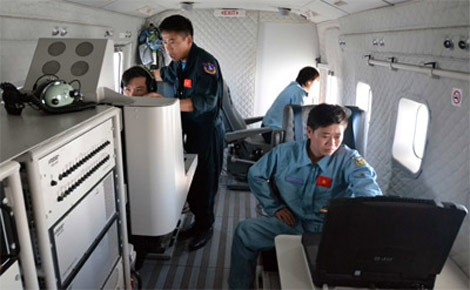 Khong quan Viet Nam dieu may bay nao tim kiem Su-22?-Hinh-7