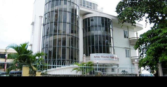 Khách sạn Bưu điện Nha Trang bị phạt 340 triệu đồng