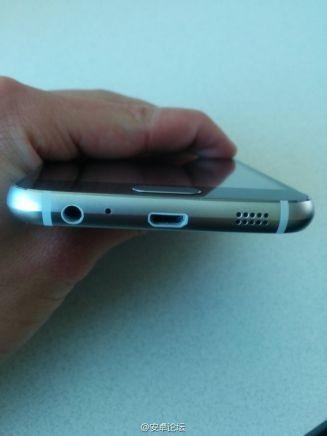Xuất hiện 'Galaxy S6 Trung Quốc' cấu hình yếu hơn Zenfone 5