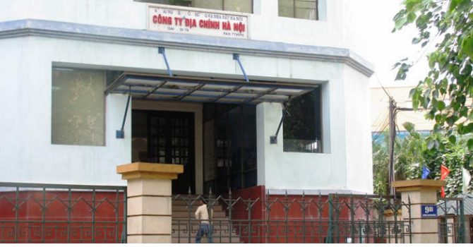 Ngày 19/5, Địa chính Hà Nội sẽ IPO hơn 1 triệu cổ phần
