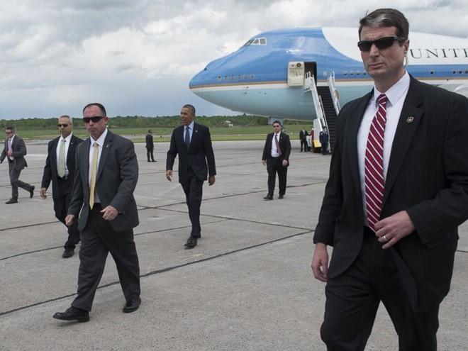 10 điều thú vị về chuyên cơ của tổng thống Mỹ