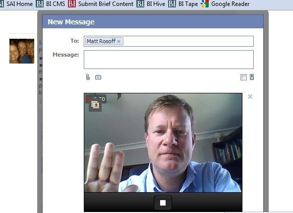 Facebook và Skype thời còn hợp tác mặn nồng