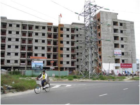 Nhà giá rẻ vẫn là ước mơ của nhiều người Việt Nam nhưng vẫn khó vươn tới