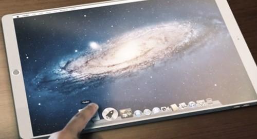 'Dung mạo' iPad Pro mới ra sao? - ảnh 3