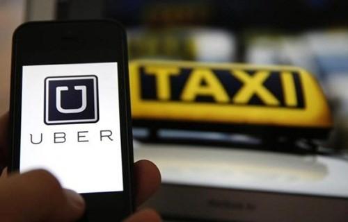 Uber có thực sự đáng giá 50 tỉ USD? - ảnh 2