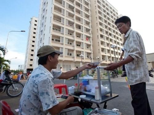 Có thật giá nhà Việt Nam đang rẻ nhất thế giới?