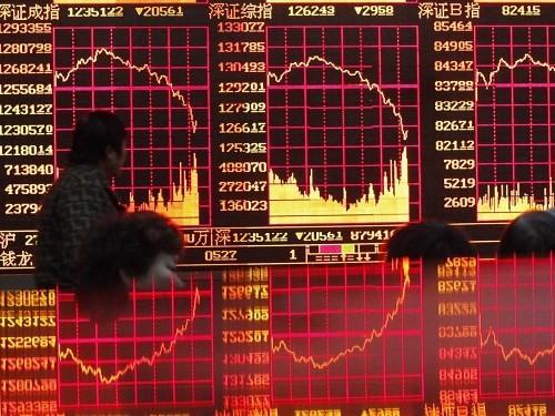 Trái phiếu, công ty khởi nghiệp và Trung Quốc: Bong bóng mới của kinh tế thế giới? - ảnh 2