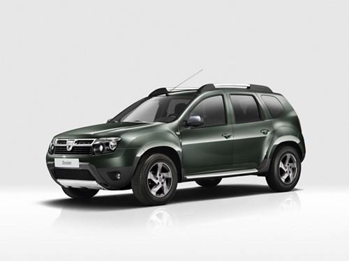 Dacia Duster doanhnhansaigon