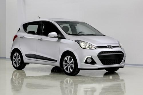 Hyundai i10 doanhnhansaigon