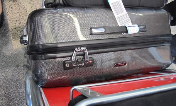 mất cắp, hành lý, soi chiếu, sân bay, Tân Sơn Nhất, Nội Bài, Đà Nẵng