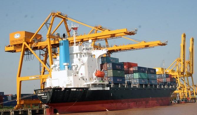 Thị trường có định giá sai cổ phiếu cảng biển?