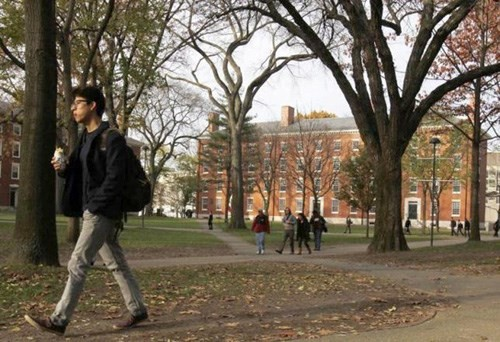 Vì sao người châu Á tốn hàng trăm ngàn USD cho tấm bằng Harvard? - ảnh 2