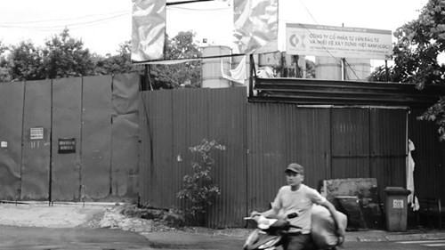 Ì ạch cải tạo chung cư cũ - ảnh 2