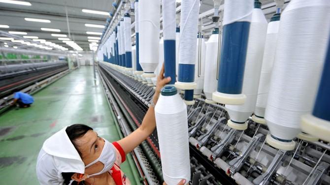 đầu tư, dệt may, sản xuất, chế biến, hiệp định, thương mại, cạnh tranh, nhân lực, nguyên liệu, sợi, dệt, nhuộm, DN, FDI. đầu-tư, dệt-may, sản-xuất, chế-biến, hiệp-định, thương-mại, cạnh-tranh, nhân-lực, nguyên-liệu.