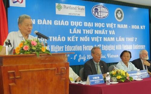 Việt Nam nhất Đông Nam Á về số du học sinh tại Mỹ