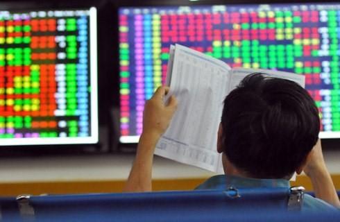 Chứng khoán Việt Nam giảm: Không ảnh hưởng nhiều từ thị trường Trung Quốc