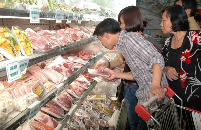 TPP: Lối thoát nào cho ngành chăn nuôi?