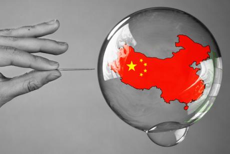 Ba nguyên nhân đổ vỡ của chứng khoán Trung Quốc