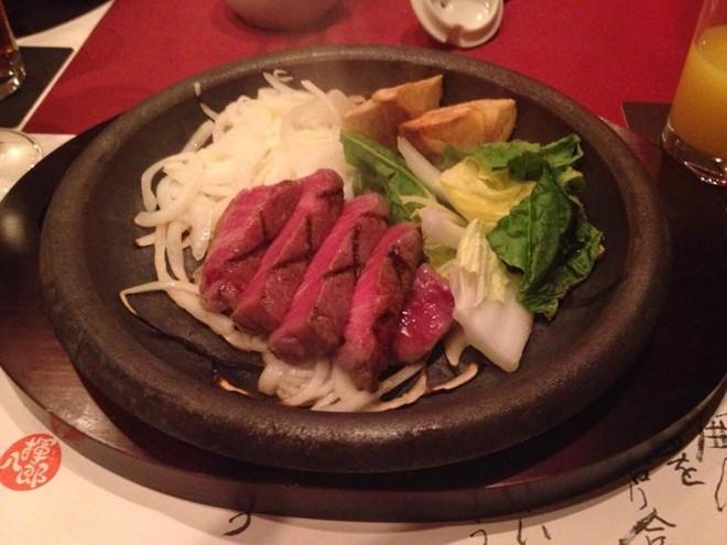 Thịt bò Nhật hơn 3 triệu/kg sắp đến Việt Nam: Vẫn thua Kobe?